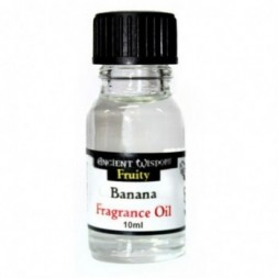 Banana   fragrance oil