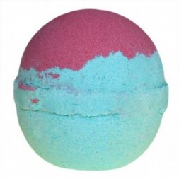 Holly Berry and Mistletoe Jumbo Bath Bomb 180g