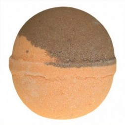 Cinnamon and Orange Jumbo Bath Bomb 180g