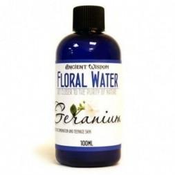 Geranium Floral  Water