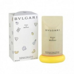 Bvlgari Petits Et Mamans Gentle Bath And Shower Gel 200ml