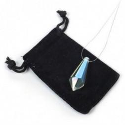 Crystal Pendulum Pendant