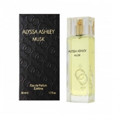Alyssa Ashley Musk Extreme Eau De Perfume Spray 50ml