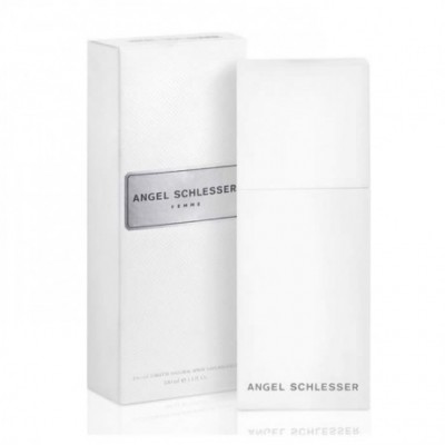 Angel Schlesser Eau De Toilette Spray 100ml