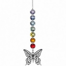 Butterfly Radiance Crystal