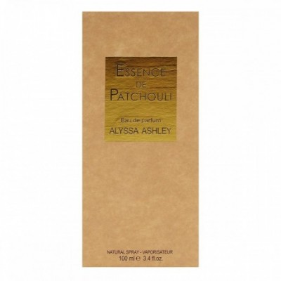 Alyssa Ashley Essence De Patchouli Eau De Perfume Spray...