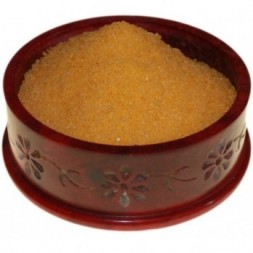 Peach Simmering Granules   - Pale Orange