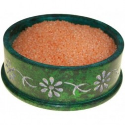 Parisienne Simmering Granules   - Orange
