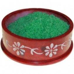 Pine Simmering Granules   - Green