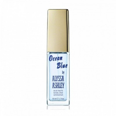 Alyssa Ashley Ocean Blue Essence Eau De Toilette Spray 25ml