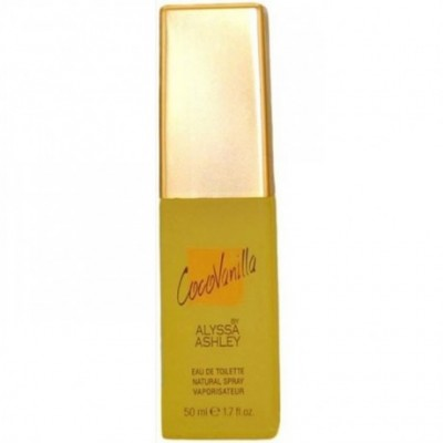 Alyssa Ashley Coco Vanilla Eau De Toilette Spray 50ml