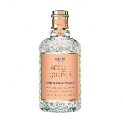 4711 Acqua Colonia White Peach And Coriander Eau De...