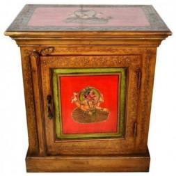 Ganesha Treasure Chest