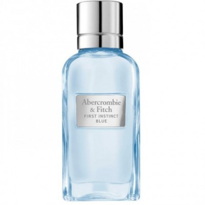 Abercrombie & Fitch First Instinct Blue Woman Eau De...