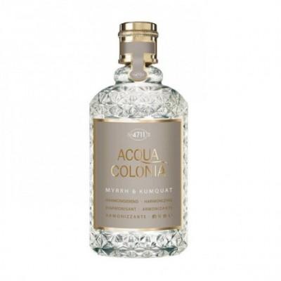 4711 Acqua Colonia Myrrh & Kumquat Eau De Cologne Spray 50ml