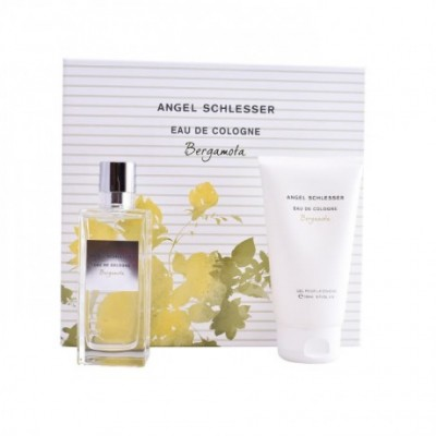 Angel Schlesser Eau De Cologne Spray 100ml Set 2 Pieces