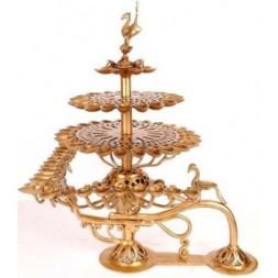 Divat Arti Lamp - Brass