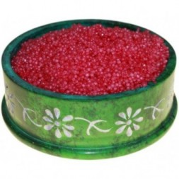 Very Berry Simmering Granules   - Red-Purple