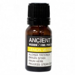 Lemon Verbena Essential Oil 10ml