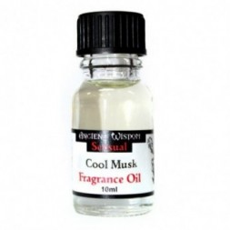 Cool Musk  Fragrance Oil