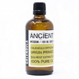 Calendula 100ml Base Oil