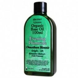 Evening Primrose 100ml Organic Base Oil