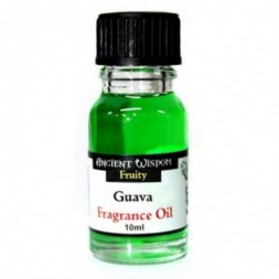 Guava  Fragrance Oil