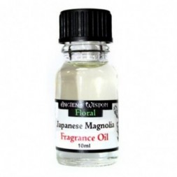 Japanese Magnolia Fragrance Oil