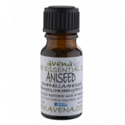 Aniseed Premium Essential Oil - 10ml