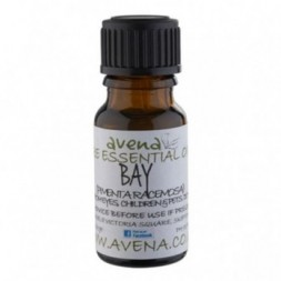 Bay Premium Essential Oil - 10ml