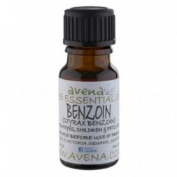 Benzoin Premium Essential Oil - 10ml