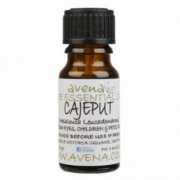 Cajeput Premium Essential Oil - 10ml