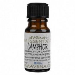 Camphor Premium Essential Oil 30ml