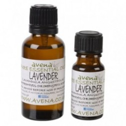 Lavender Premium Essential Oil 30ml