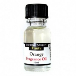 Orange Fragrance Oil