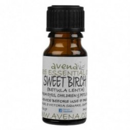 Sweet Birch Premium Essential Oil 10ml