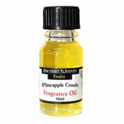 Pineapple Crush  Fragrance Oil