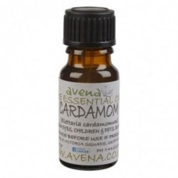 Cardamom Premium Essential Oil 100ml