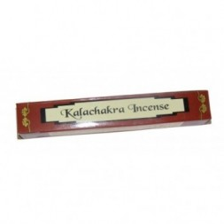 Kalachakra Dhoop Incense sticks