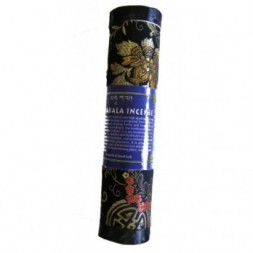 Bhutanese Black Mahakala Dhoop Incense sticks