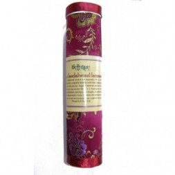 Bhutanese Sandalwood Dhoop Incense sticks