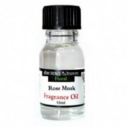 Rose Musk Fragrance Oil