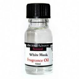 White Musk  Fragrance Oil