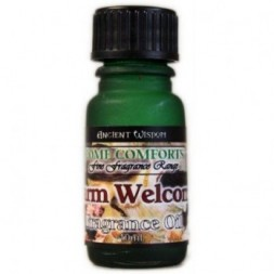 Warm Welcome Fragrance Oil