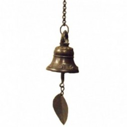 Traditional Nepalese Temple Wind Bell