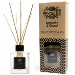 Lavender and Fennel Essential Oil Reed Diffuser