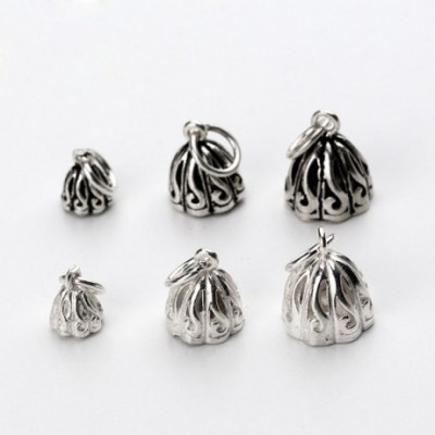 Lotus Seeds Silver Charm