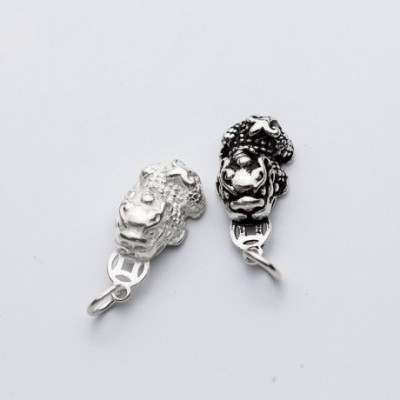 Brave Troops Silver Charm