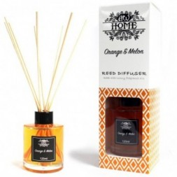 Reed Diffuser - Orange and Melon