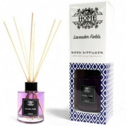 Reed Diffuser - Lavender Fields